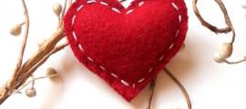 Heart Brooch-5