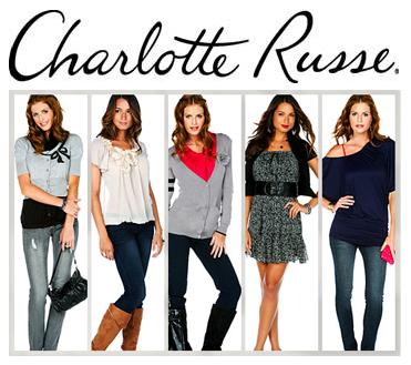charlotte russe-ชุด