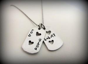 dog tag-สวย-7