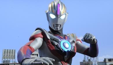Ultraman ORB -2