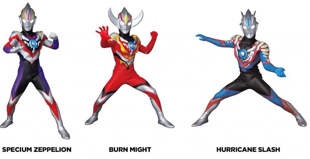 Ultraman ORB -3