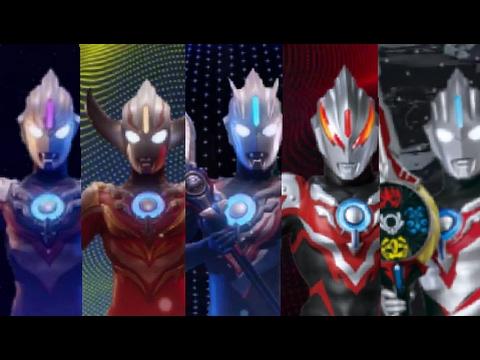 Ultraman ORB -4