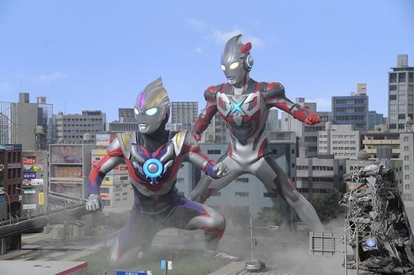 Ultraman ORB -6